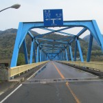 直弦トラス橋